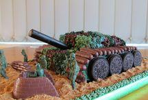 Tanc tort
