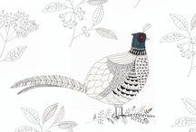 Illustrations&prints