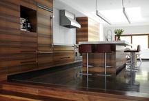 Kitchen / by RYAN LANGE