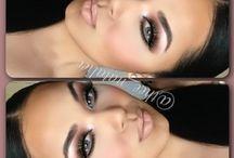 Makeup loves