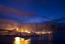 Norway / Places to visit in Norway.