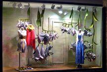 Оригинальные Идеи / дизайн магазина ,оформление витрин