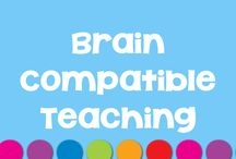 Brain Compatible Teaching
