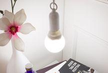 Lichtspiele / Die neuen Leuchtendesigns schaffen fantastische Licht-und-Schattenspiele. Lass Dich verzaubern!