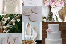 Mood boards by Cookie Delicious