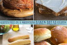 Gluten free food! / by Jordan Jobe