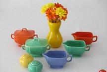 Anita's Dish Collection
