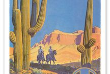 Home: Western/SW Theme / by Steven Vanderville
