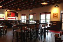 Restaurants / Local restaurants in the Daytona Beach, Ormond Beach, Port Orange, and New Smyrna areas.