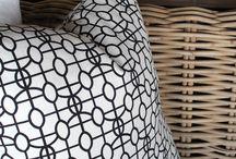 Indian Safari Fabric Collection