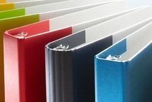 Gear / Office Supply Hotness / Beautiful stationery, paper, pens, binders, office supplies...
