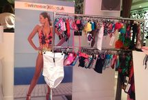 SS14 Press Day / Here's some behind the scenes snaps of our fab SS14 press day! Held at Vanilla in London, we had such a fun day! / by Swimwear365