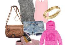 Fashion | Disney World Outfits