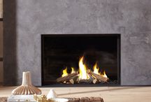 DRU Fires / DRU Fires has been a varied product manufacturer since 1754, from bathtubs to pots and pans and local heating to atmospheric heating.The current product range of gas-fired heaters and wood-fired stoves are the result of many years' experience and development at the highest level.