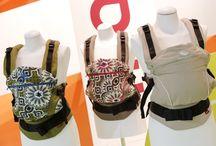 Children's textiles / Stylish textiles for children's that are rich in detail.