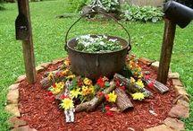 garden& landscaping,