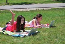 Grade 6-12 summer class