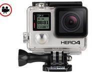 GoPro Hero 4 Black 4K