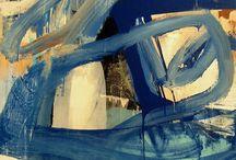 Telas / Referências para pintura.