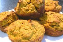 PALEO & PRIMAL BREADS & MUFFINS / by Angie Gray