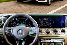 Mercedes-Benz E Class / W213