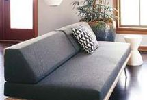 Day Bed/couch designs