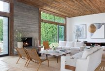 Interiors/architecture