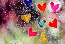 Herzen ❤️