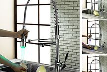 Faucets / by Eamcb Rally