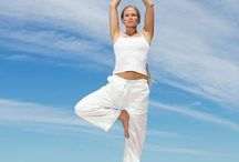 All About Yoga! / Everything related to yoga poses! Yoga for health, fitness and more!