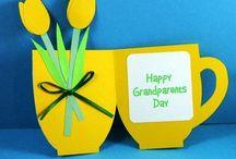 Dzień babci i dziadka i babci