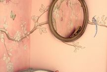 Fairytale Girl Bedroom