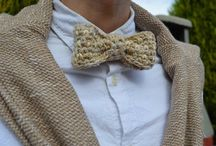 Bow ties / Bow ties, one-colour to every possible combination