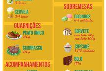 Quadros / Tabelas