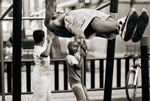 stree fitnes