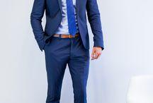 Pent and shirt design