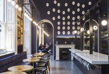 Restaurants cafes / Cafe