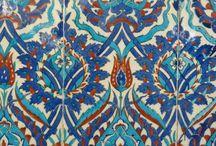 Ottoman desen