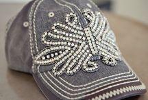 Fab hats  / by Bendi Dunn