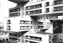 architecture - modernism