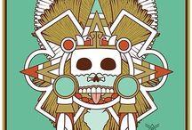 Tatouage, inspiration et motifs géométriques