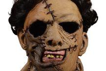 Movie Horror Masks