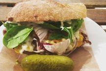 Pista bá' / Pista bá' – első pastrami és gőzburger bár