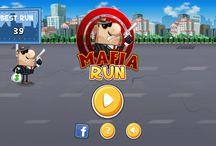 Run Game Online