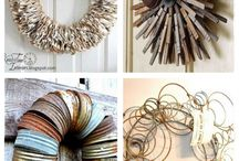 DIY/ Trash to Treasure / by Terri Miller