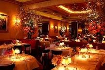 Favorite Restaurants on Earth