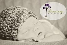 newborn photography / by Selene Kempton
