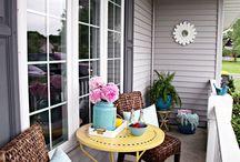 Front Porch Inspo