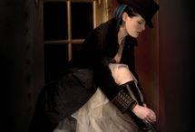 Fashion | Steampunk