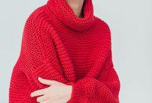 Knit. Wow